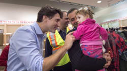 Syrian Refugee Crisis Named Canadian News Story Of