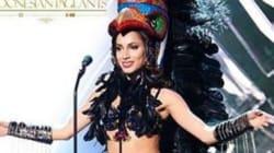 Miss Universe Canada Organization Defends Totem Pole