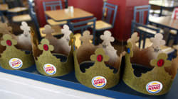 Burger King Had No Chill After The Miss Universe