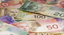 Feds Post $941-Million Deficit For