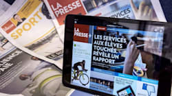 Canada's Newspapers, Magazines To See Ad Money 'Drop