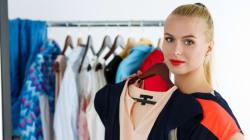 Make A Resolution To Push Your Fashion