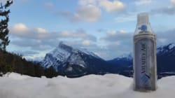 De l'oxygène «made in Canada» vendu en