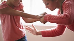 Spanking Law Protects Parents, Teachers But Not Kids, Profs