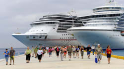 Holidays That Are Not So Cruisey: Half Of Top Ten Insurance Claims Related To Cruise