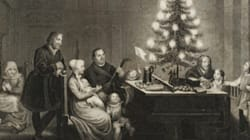 The Simple Stories Behind Christmas