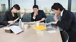 日本の労働生産性が低い、14の理由 「もっと頑張る」以外の解決方法は?