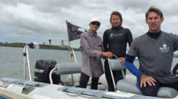 Sea Shepherd Crew Accused Of De-Baiting Smart Drum Lines In