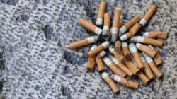 Dalle sigarette al chewing gum: tutte le multe per chi non rispetta