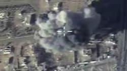 Frappes russes en Syrie: de possibles crimes de