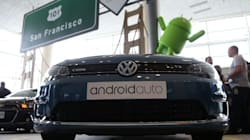Après Detroit, la Silicon Valley en capitale de la voiture