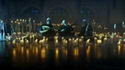 These Classical Muslim Sufi Artists Strumming Christmas Carols Will Pluck At Your