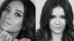 Shay Mitchell And Nina Dobrev Join Forces For Me To
