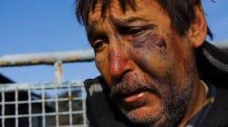 L'opposant au Grand Stade de Lyon violemment agressé chez