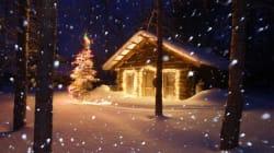 Contes de Noël: notre calendrier de