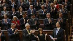 Rajoy, galardonado con un premio a su