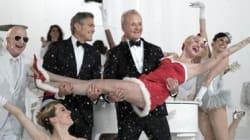 Bill Murray che canta con Miley Cyrus, è questo il Natale di Sofia
