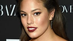 Model Ashley Graham Named 2015's Breakout Star By