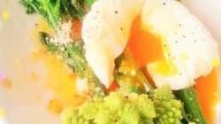 珍しく、ロマンチックな名前の野菜「ロマネスコ」 どんな味?活用レシピも