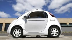 Self-Driving Cars Could Mean Epic Traffic
