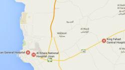Fire At Saudi Hospital Kills 25 And Injures