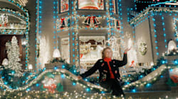 Meet The People Who Take Christmas Decorating To The Next