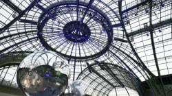 Le Grand Palais va fermer pendant deux ans (mais pas tout de
