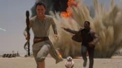 «Star Wars» numéro un de tous les temps en