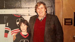 John Candy Sponsored Our Hockey Team When I Was