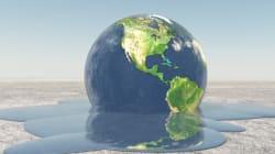 世界の年平均気温最高値を更新 原因は?