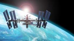 国際宇宙ステーション 2024年まで運用延長で日本とアメリカが正式合意