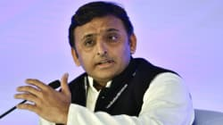 Akhilesh Yadav Fires Minister Who Asked Muslims To Help Build Ram