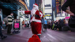 Les célébrations de Noël à travers le