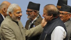 'Bhakts Keep Saying Go To Pakistan': How Twitter Reacted To Modi's Surprise Lahore