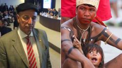 'Funai mantém índios do Brasil na pré-história', diz deputado do