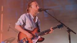 Radiohead dévoile un morceau inédit, à l'origine composé pour
