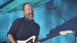 Radiohead, che