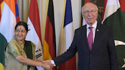 Sartaj Aziz Says Don't Expect Too Much From Indo-Pak Talks In