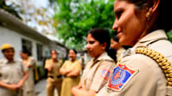 Parliamentary Panel Asks MHA To Increase Women In Delhi Police To 33