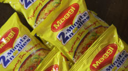 Nestle Aims Double Digit Growth For Maggi