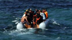 Le premier migrant mort en mer cette année n'a que deux