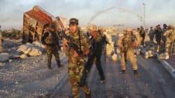 L'armée irakienne à deux doigts de reprendre la ville stratégique de Ramadi à