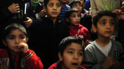 Allemagne: 8 500 enseignants recrutés en 2015 face à l'afflux de