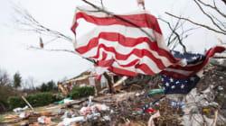 Plus de 40 morts aux États-Unis, dévastés par des
