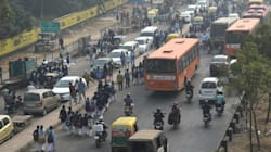 Delhi To Enforce Pollution Plan That Will See Drivers Only Allowed On Odd Or Even