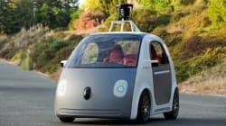 Uberと競合する可能性が出てきたGoogle 自動運転車を使ったアプリのベータ版も開発済み