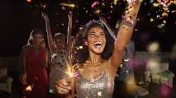 Cinq alternatives pour célébrer le Nouvel