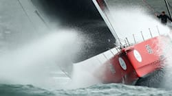 Held Together With Wire, Comanche Wins Sydney To Hobart, Ragamuffin In