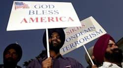 Elderly Sikh Man Brutally Assaulted In US Hate