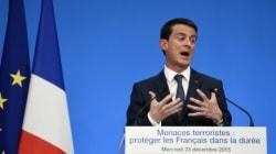 Déchéance: sur Facebook, Manuel Valls dément toute récupération de l'extrême